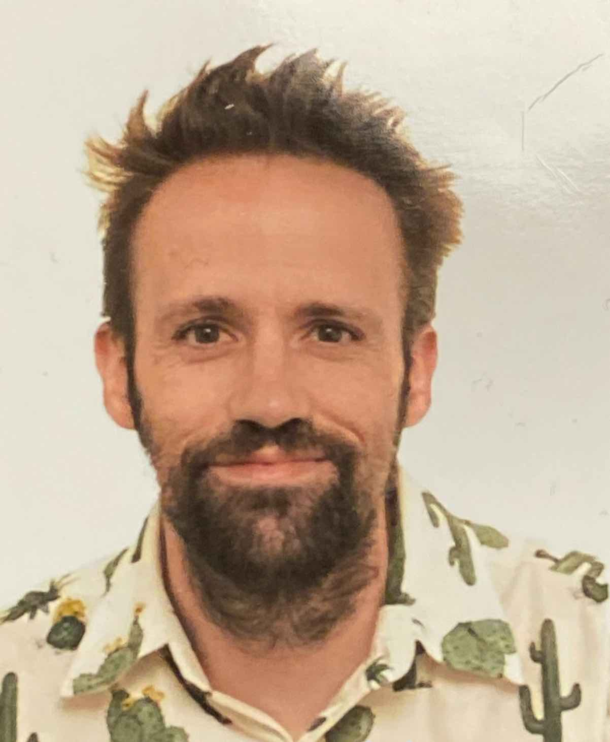 Joseba Boanut