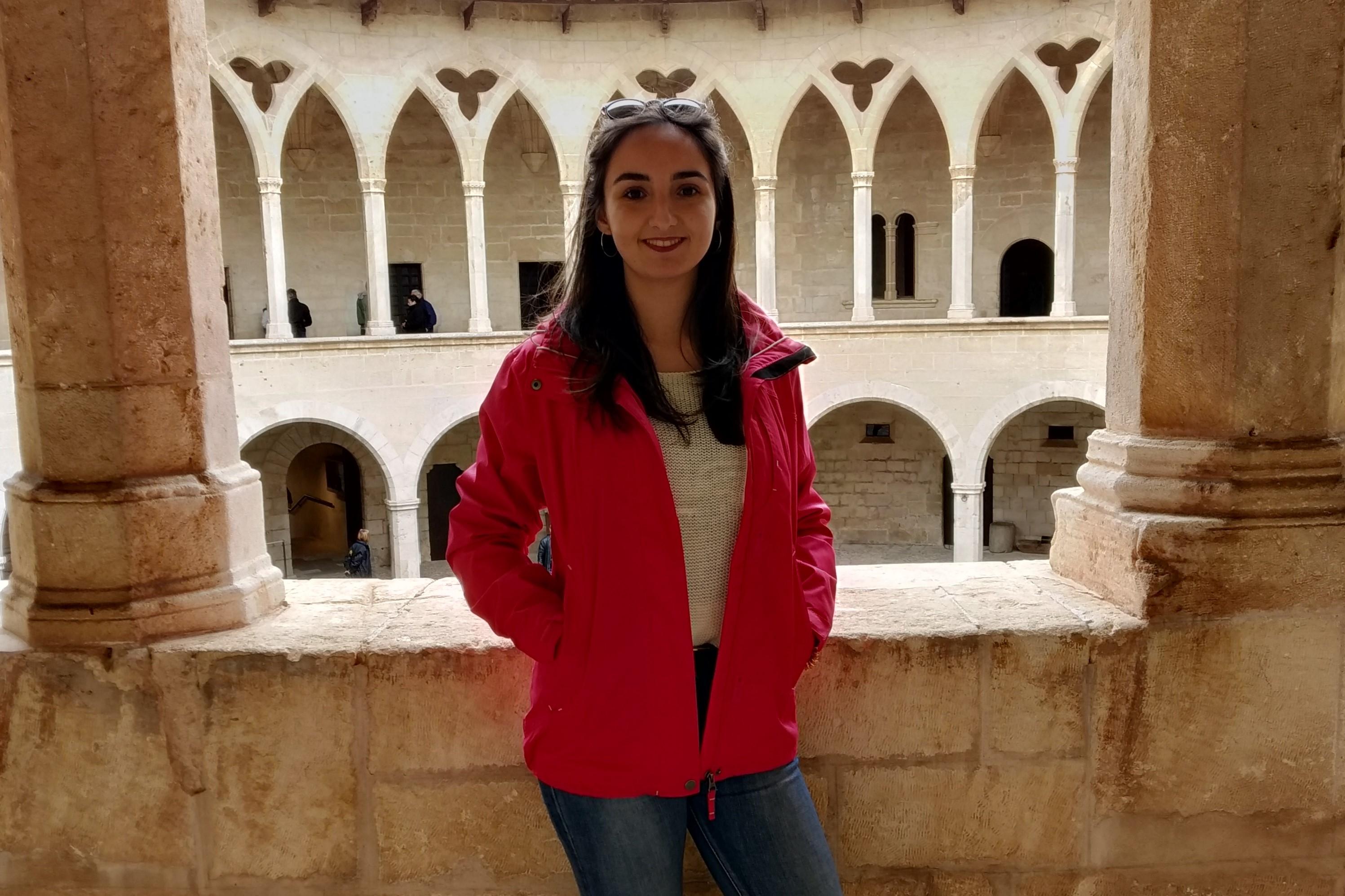 Laura Ropero